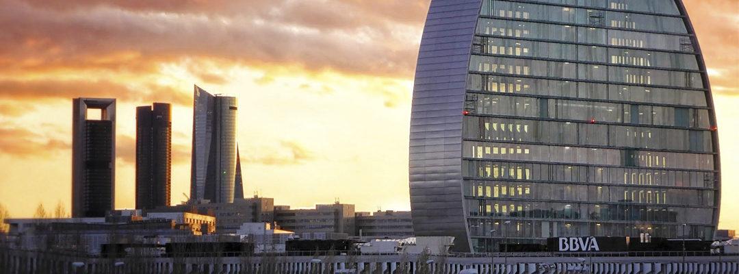 la semana de la Arquitectura en Madrid
